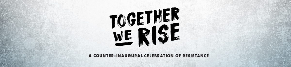 Together We Rise: